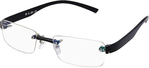 Criba Full Rim Goggle Unisex Spectacle Frame - (85-968|50)
