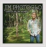 Songtexte von Jim Photoglo - Halls of My Heart