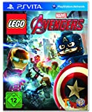 LEGO Marvel Avengers - [PS Vita]