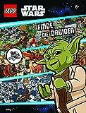 LEGO Star Wars Finde die Droiden: mit LEGO Mini-Modell