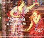 Donizetti - Rosmonda d'Inghilterra