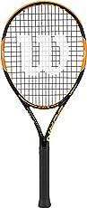 Wilson Junior Burn Racquet