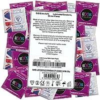 EXS Extra Safe (Max Protection) 100 Kondome mit dicker Wandstärke, strapazierfähig und reißfest preisvergleich bei billige-tabletten.eu