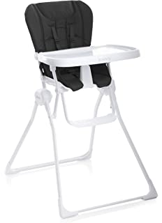 Cosco Simple Fold High Chair, Elephant Squares by Cosco