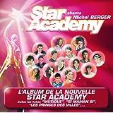 Star Academy 2 Chante Michel Berger