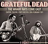 The Wharf Rats Come East (2cd)