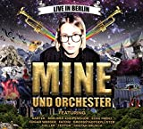 Mine & Orchester-Live in Berlin