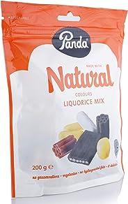 Panda Liquorice Mix - 200 gm