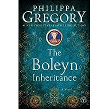 The Boleyn Inheritance (Plantagenet and Tudor Novels)