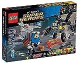 LEGO Superheroes 76026: Gorilla Grodd goes Bananas