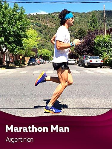 Marathon Man - Argentinien