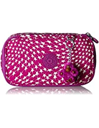 Trousse Kipling Freedom True Pink rose XBMaDoi9tE
