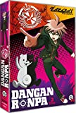 Danganronpa Serie Completa DVD España (Danganronpa: The Animation)
