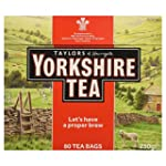 Taylors of Harrogate Yorkshire Tea, 8...
