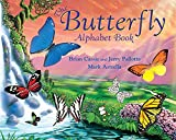 The Butterfly Alphabet Book (Jerry Pallotta's Alphabet Books)