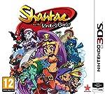 Shantae And The Pirate's Curse...