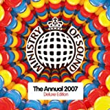 The Annual 2007 Deluxe Edition