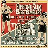 Sir Bald Diddley: Battle of the Bands [Vinyl LP] (Vinyl)