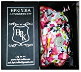 #9: HPK Electric Hot Bag Get Relief from body pains & cramps by applying Massager Warm for Winter Aches reliever (gel filled no need of water Rectangle Shaped)