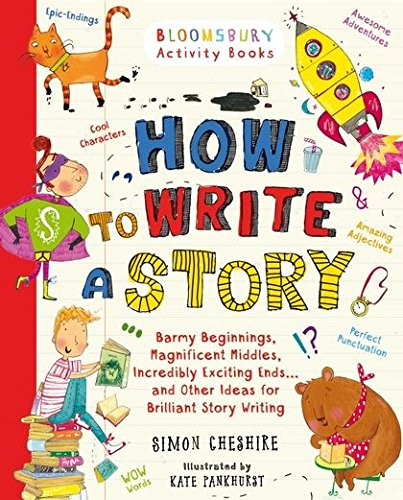 How to Write a Story (Chameleons)