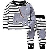 Pantalones Bebé Niños Niñas Chicas Dibujos Animados Tiburón ...