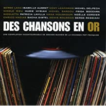 Chansons en Or [Import USA]