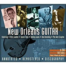 New Orlean Guitar [Import anglais]