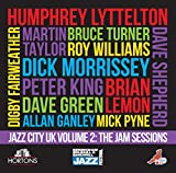 Jazz City UK Volume 2: The Jam Sessions