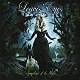 Leaves Eyes: Symphonies of the Night (Audio CD)