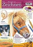 Freude am Zeichnen 20 (Illustrierte Ausgabe 2014) [Hobby-Journal]