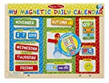 Melissa & Doug 19253 My First Daily Magnetic - Best Reviews Guide