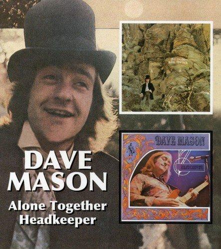 Alone Together/Headkeeper (Dave Remastered Mason)