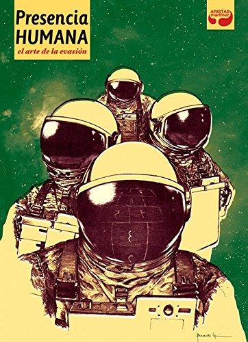 Presencia Humana 6: Revista de creación extraña