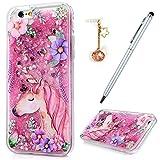 Best BADALink iPhone 6 Cases - iPhone 6S Case,iPhone 6 Case,Badalink Dynamic Flowing Liquid Review