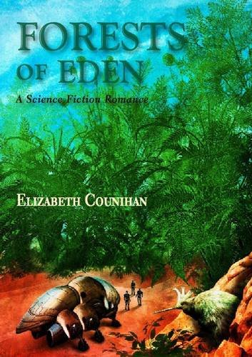 Forests of Eden: A Science Fiction Romance