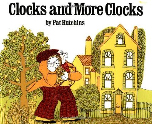 Preisvergleich Produktbild Clocks and More Clocks