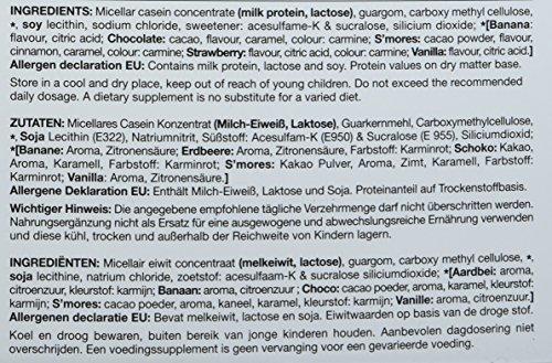 Bodylab24 Casein Pulver - 3