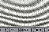 Glasfilamentgewebe Silane 80g/m² Köper