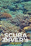 Scuba Diver's Log Book: The Standard Scuba Log Easy & Quick Record Providing Many Checkboxes Traveler Mini Size
