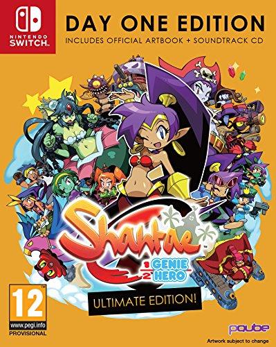Juegos Nintendo Switch Al Mejor Precio Nintendolandia Com