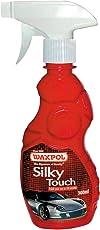 Waxpol CST510 Silky Spray Touch Liquid Car Polish (300 ml)