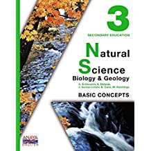 Biology and Geology 3. Basic Concepts.