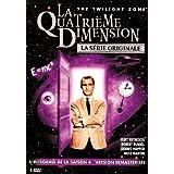 La quatrième dimension (1959): L'intégrale de la saison 4 - Coffret 5 DVD