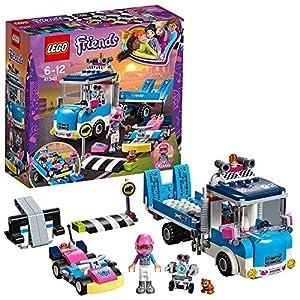 Lego Friends Camion di Servizio e Manutenzione, 41348 9 spesavip