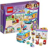 #4: Lego Heartlake Gift Delivery, Multi Color