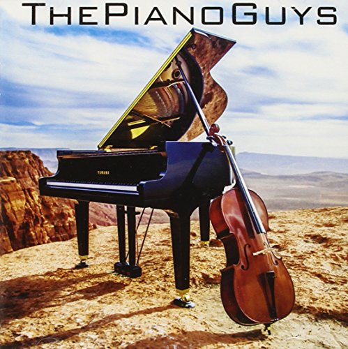 The Piano Guys Test