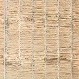 Bestlivings Sichtschutz - Abdeckung für Balkon, Carport, Zaun Auswahl: 150 x 300 cm Hellbraun