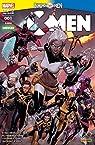 X-Men nº1 par Koblish