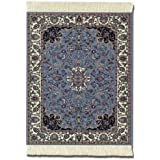 MouseRug GCJ-1 Asian Collection Mouse Mat - Contemporary Jaipur Pattern