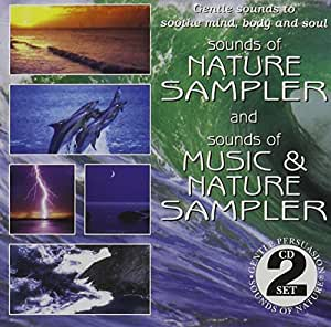 Various - Nature Sounds Presents Natural Selection